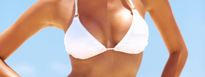 How Breast Implants Can Change Your Body Image