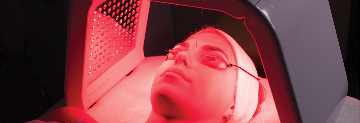 What Is an LED Facial?
