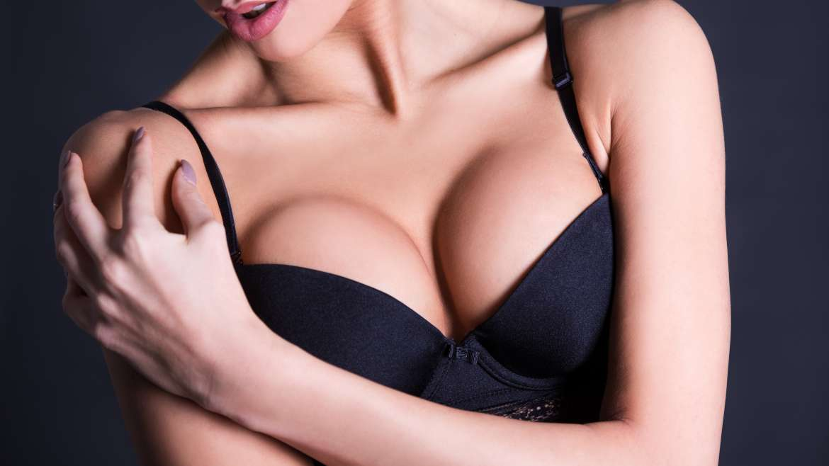 What You Should Know About Breast Implants in Boca Raton