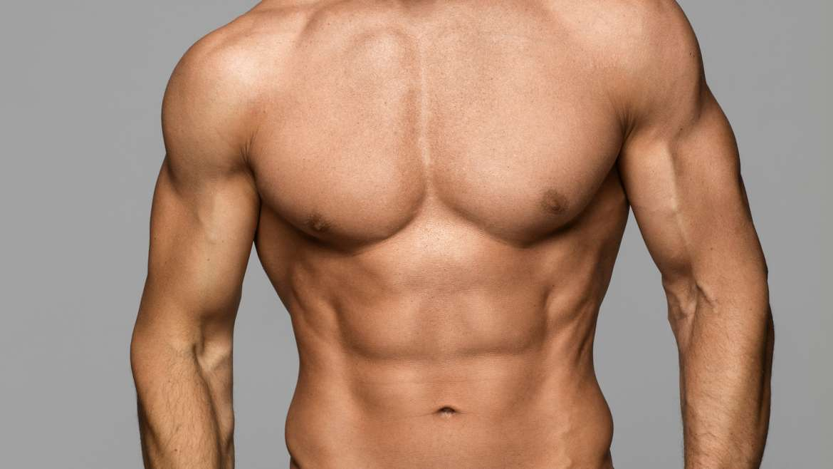 Why Cosmetic Surgery for Men Is Increasing in Popularity, PLUS 3 Procedures That Might Be Right for You!